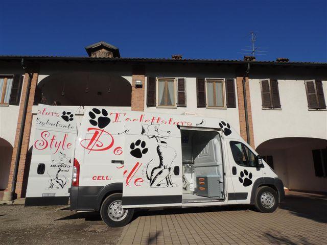 Vasca Da Toelettatura Usata : Toelettatura cani attrezzature nuove e usate